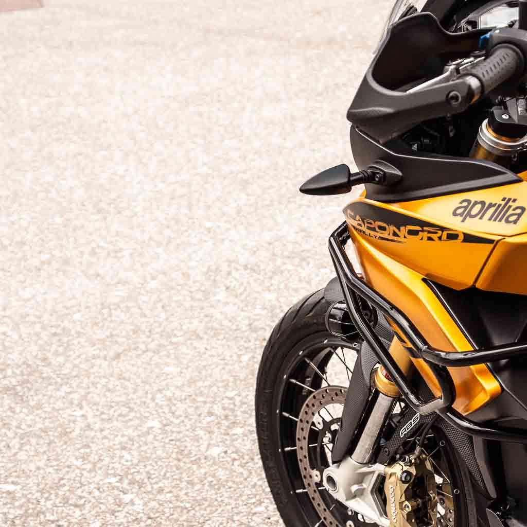 2016 aprilia caponord1200rally 11 moto. Black Bedroom Furniture Sets. Home Design Ideas