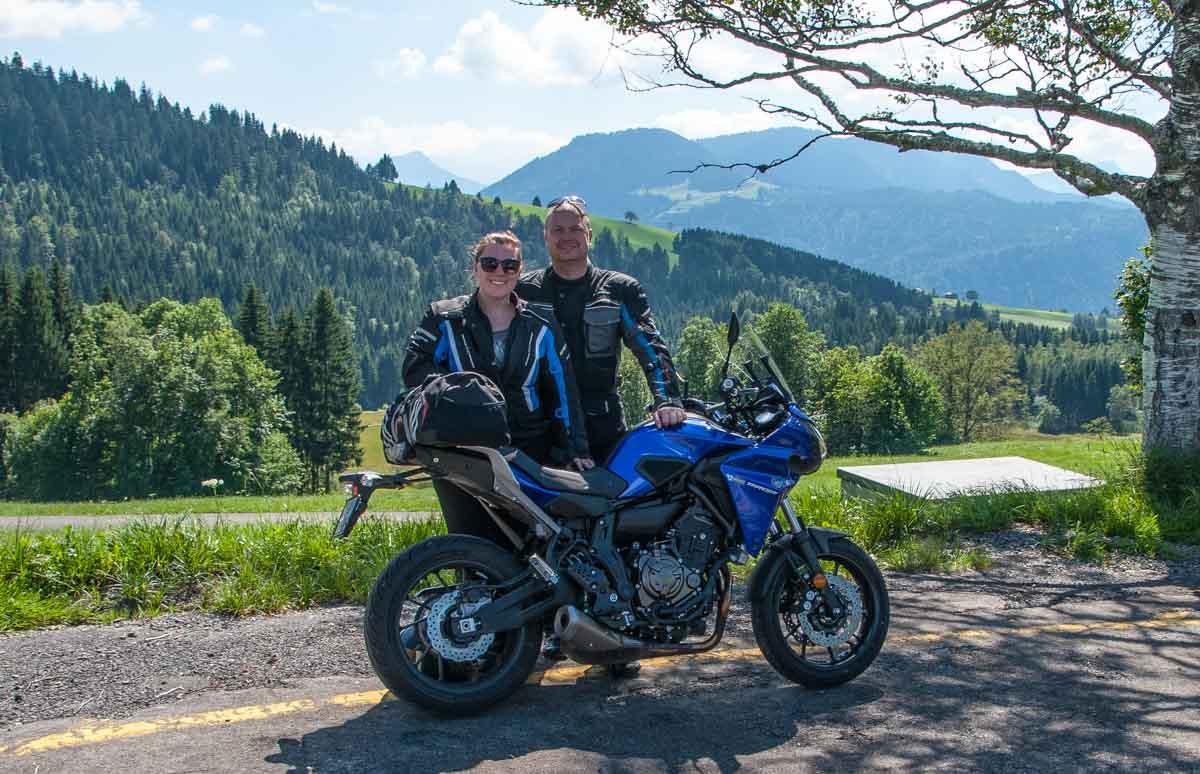 Wir hatten ein tolles, verlängertes Wochenende und freuen uns schon auf unseren nächsten Trip.