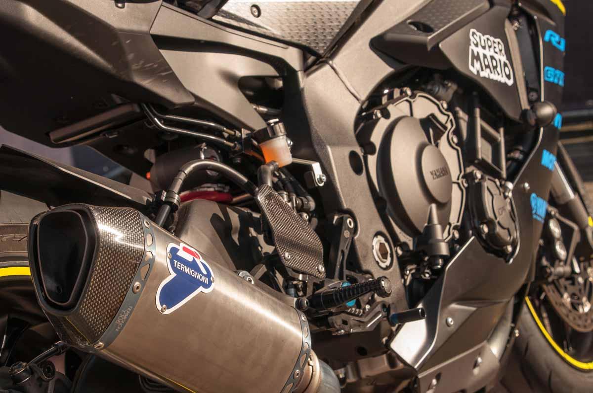 gloggner 2rad emmen 2019 13 moto. Black Bedroom Furniture Sets. Home Design Ideas