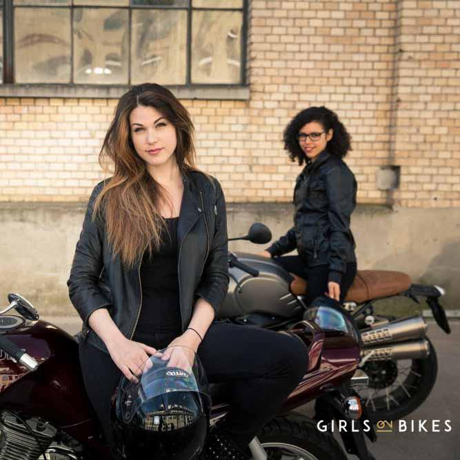 GirlsOnBikes