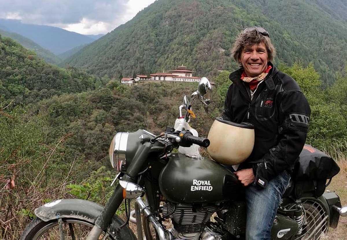 André Lüthi war von 1992 bis 2012 Geschäftsführer des Globetrotter Travel Service. Seit 2013 ist er Verwaltungsratspräsident des Globetrotter Travel Service und CEO der Holding Globetrotter Group.