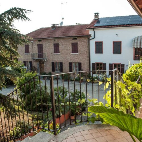 Bed & Breakfast Cascina Beccaris
