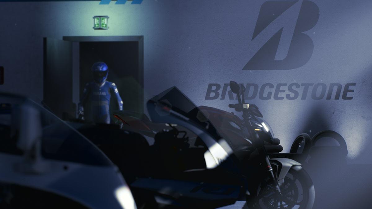 Bridgestone, das weltweit führende Unternehmen der Reifen- und Gummibranche1, hat eine Partnerschaft mit dem italienischen Spieleentwickler Milestone für RIDE 4 angekündigt.