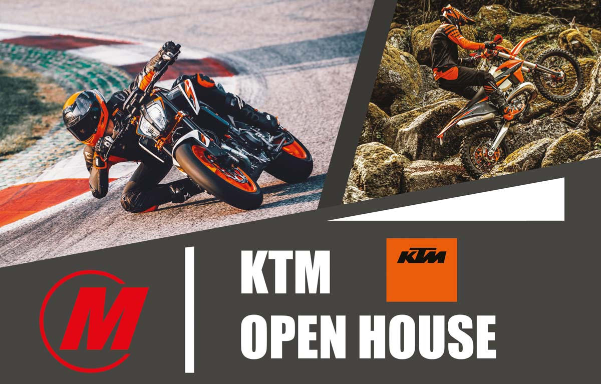 Event Kachel KTM