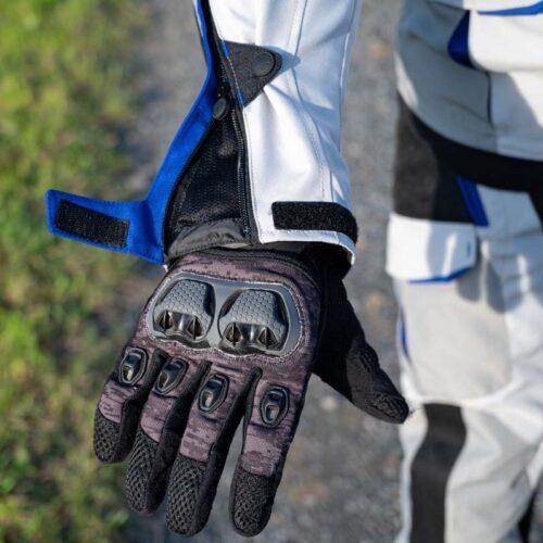 Handschuhe: iXS Tour LT Montevideo Air S