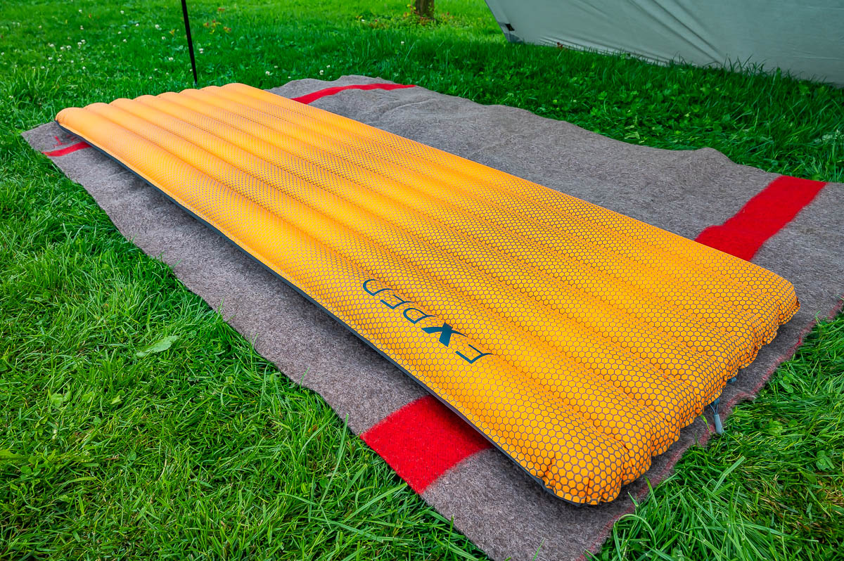 Exped Synmat Ultralight LW