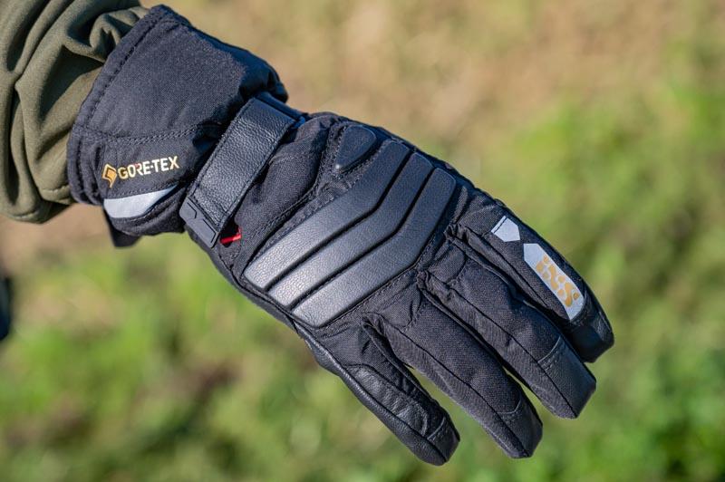 iXS Tour Damen Handschuhe Sonar-GTX 2.0