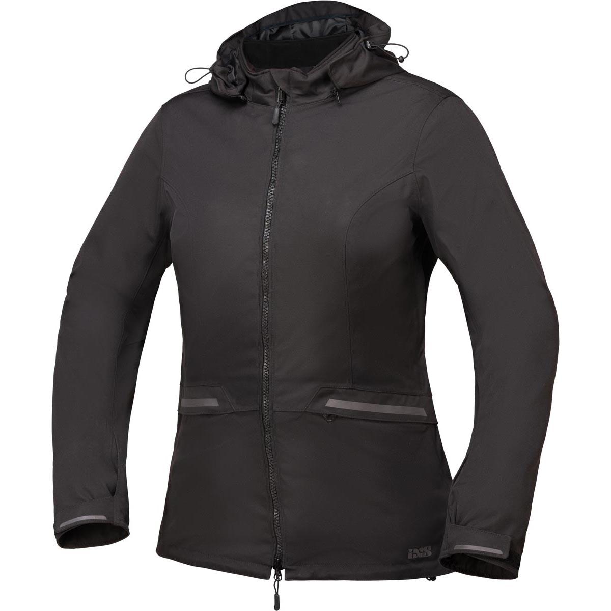 Classic Damen Jacke Elora-ST-Plus